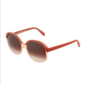 Oliver Peoples Casandra Sunglasses